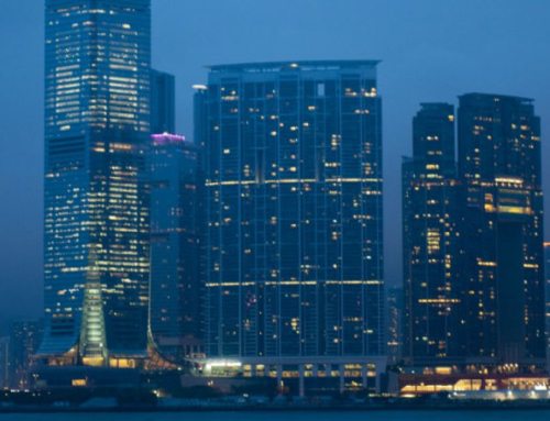 Why I Love Ritz-Carlton (Hong Kong Style)