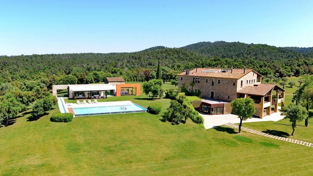 Luxury Villa in the Basque Country of Spain